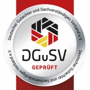 DGuSV Prüfsiegel