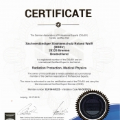 ICEM Certification