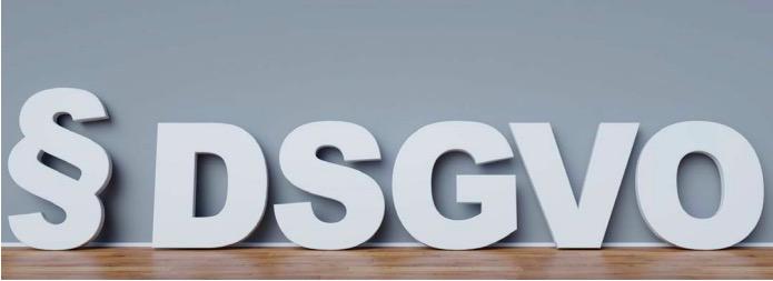 DSGVO: Externer Datenschutzbeauftragter sorgt für Sicherheit in Unternehmen