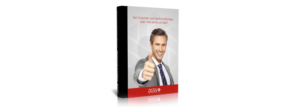 Gutachter E-Book