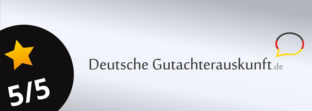 Deutsche Gutachterauskunft
