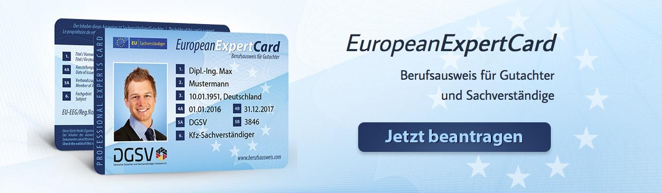 EuropeanExpertCard