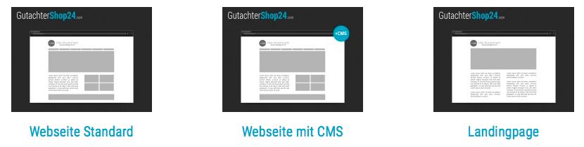 Gutachtershop_Web_Produkte