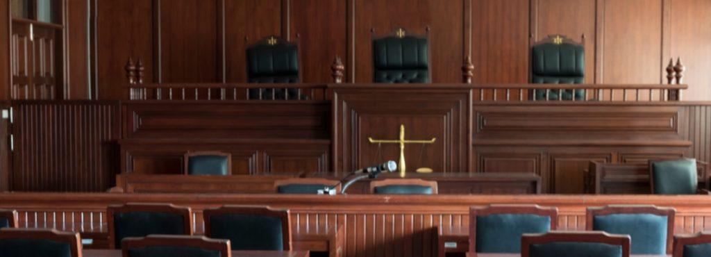 Wenn Sachverständige vor Gericht agieren, gilt die Sorgfaltspflicht
