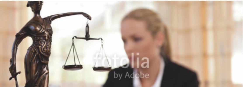 Rechtsberatung für Sachverständige