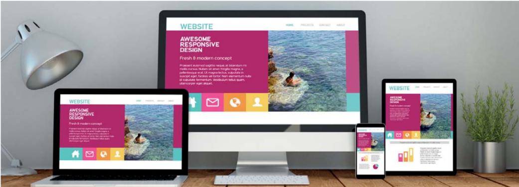 Website für Gutachter: So legen Sie den perfekten Auftritt hin